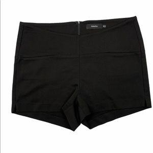 TORRID • Black Shorts